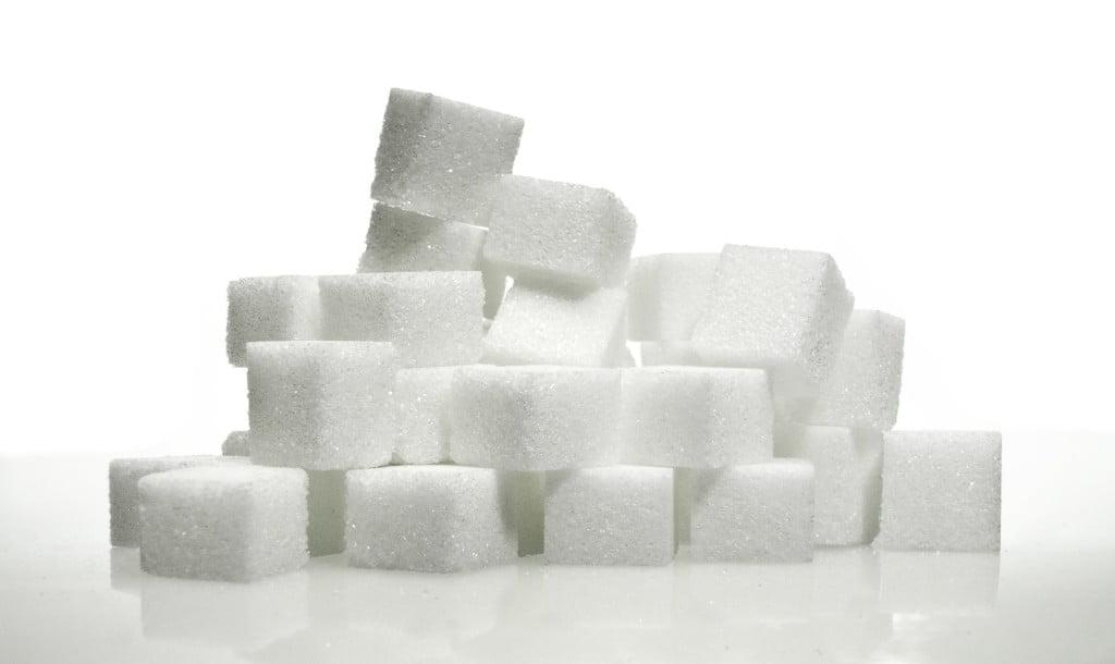 Czy syrop glukozowo-fruktozowy jest lepszy od cukru?