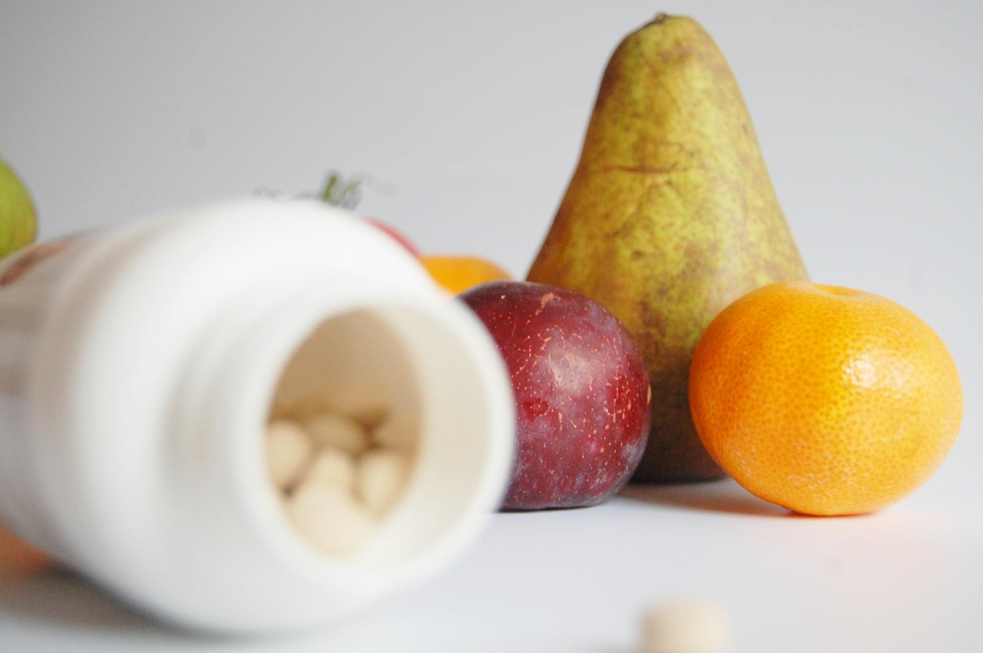 Czy fruktoza jest szkodliwa?