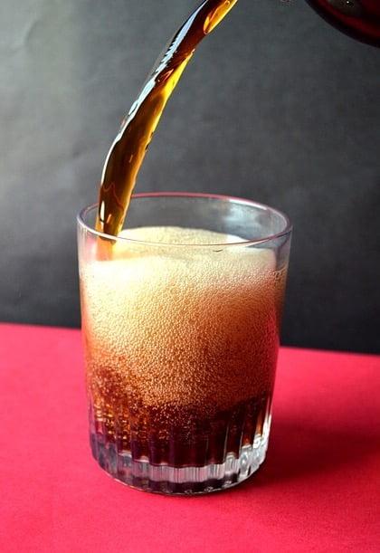 Słodkie napoje- pić czy nie pić?