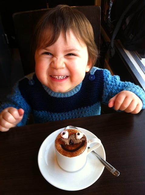 Czy kaszki dla dzieci są zdrowe?