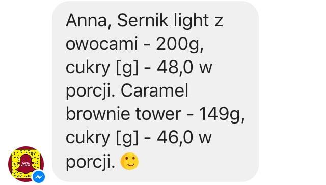 sernik light