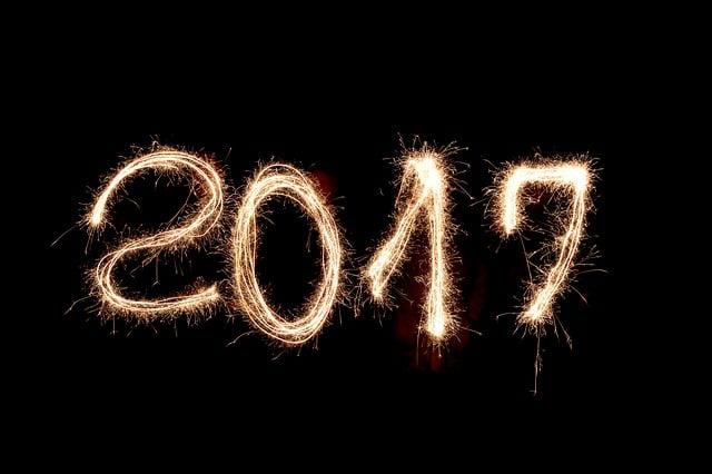 Postanowienia Noworoczne, Nowy Rok, nowa ja itp. LOL