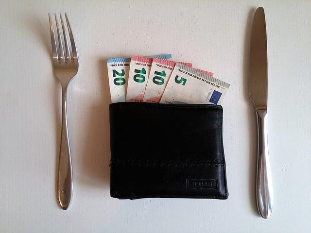 Fałszowanie żywności – typowe oszustwa.