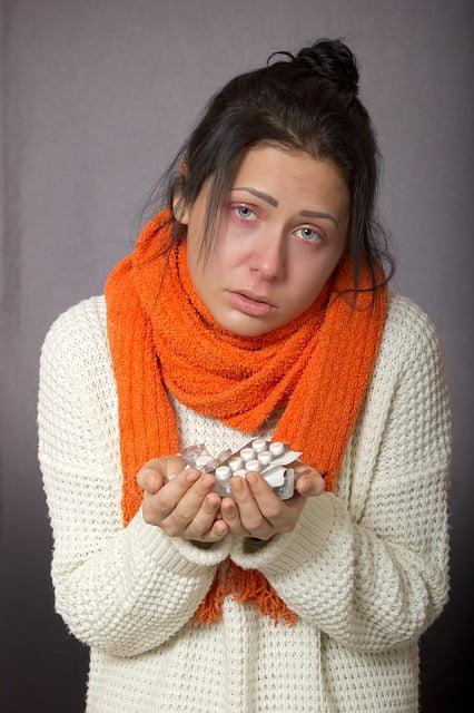 Czy da się pokonać przeziębienie?
