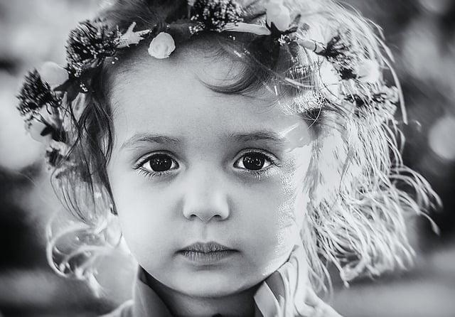 azotany dziecko