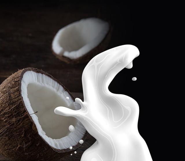Mleko kokosowe – dlaczego zawiera dodatki?