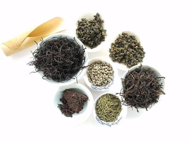 Czy herbata może być szkodliwa?