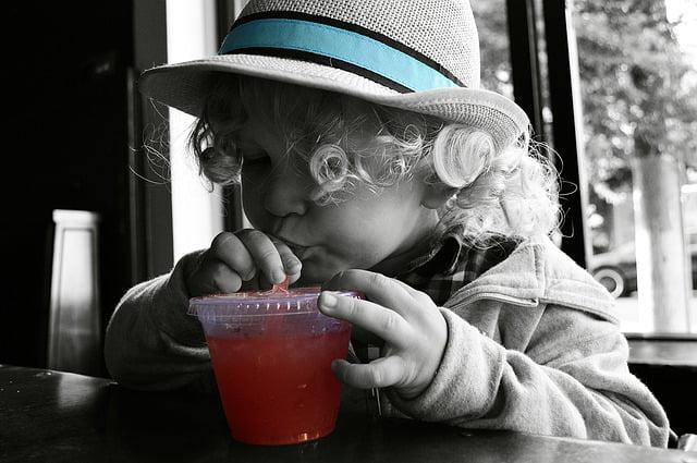 Żłobek – zobacz co je Twoje dziecko.