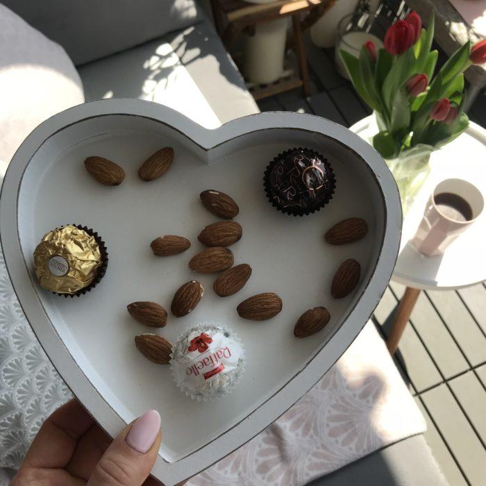 Ferrero Collection – co wybrać? Jak żyć?