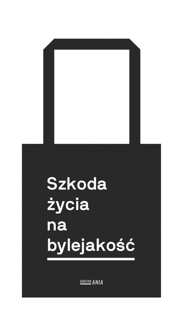 torba SZKODA ŻYCIA
