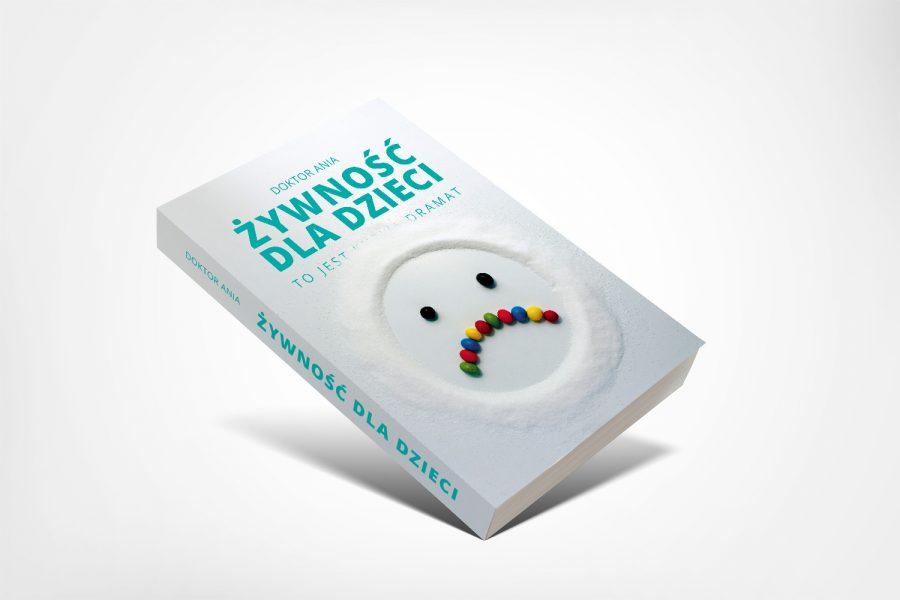 Żywność dla dzieci – książka w wersji cyfrowej